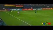 16 گل کلوزه در جام جهانی