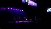 کنسرت بزرگ محمد علیزاده برج میلاد تهران