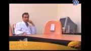 متخصص ارتودنسی در غرب تهران | سوابق دکتر مسعود داودیان