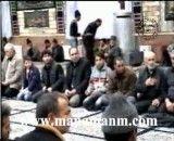 فیلم ویدئوی ماه محرم 1390 هشجین (1) (مداح ذکریا عطایی )