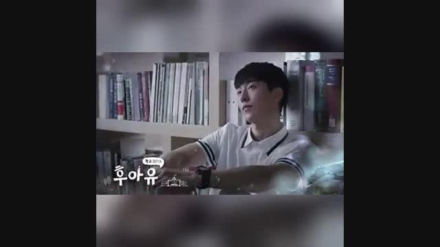 پیش نمایش دیگر قسمت 15 سریال Who Are You: School 2015