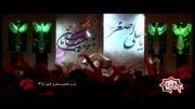 شب هفتم محرم 92 کربلایی حسین طاهری