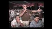 مشاعره طنز ترکی سرعتی -نجات در مقابل آیدین باریتم  واگزالی