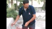 کمپین ایرانی ضدسیگار