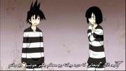 اپیزود 8 انیمه کمدی سنیو - Senyuu با زیرنویس فارسی