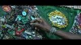 زاغه نشین برزیلی خانه کثیف خود را به سبک گائودی، رویایی ساخت