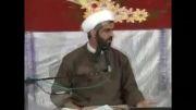 سخنرانی حاج اقا داستان پور در مورد عبادت