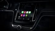سیستم کارپلی اپل برای خودروهای ولوو