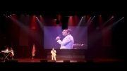 خنده دار ترین کنسرت حسن ریوندی - تهران