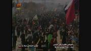 جواد مقدم:اربعین پخش از شبکه سه