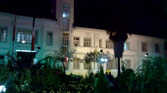 رودسر_ میدان شهرداری، ساختمان شهرداری_1_(rodsar.com)