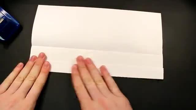 اموزش شمشیر کاغذی