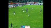 حواشی قبل از بازی ملوان-داماش گیلان