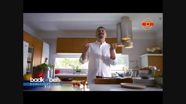 آشپز ماهر - روغن فامیلا