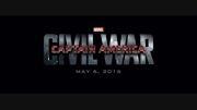 پوستر های فیلم های marvel تا سال 2019
