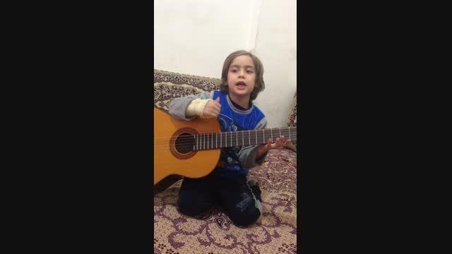 گیتار امیر
