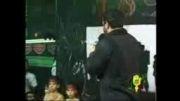 کریمی:شور زیبا:سرا پا مستم عمو حسین/سپرت هستم عمو حسین!