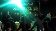 سینه زنی با مداحی عمار جمالی نژاد- روستای عربی