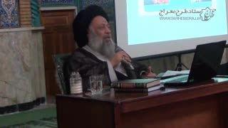 توصیه های آیت الله موسوی جزایری درباره طرح معراج