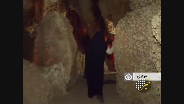 غارچال نخچیر- جنگل آهکی ایران