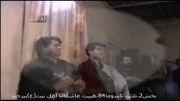 بخش دوم.شب تاسوعا84.هییت عاشقان اهل بیت(ع)بیرجند