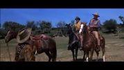 قسمتی از فیلم Chisum 1970 شیزم با دوبله فارسی