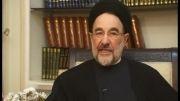 پیام ویدئویی سید محمد خاتمی به مناسبت 16 آذر روز داشجو