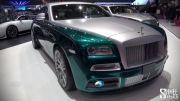 رونمایی رولزرویس در ژنو2014 Mansory Rolls-Royce