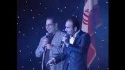 کل کل خنده دار حسینایان و اکبرنژاد و حسن ریوندی - جدید
