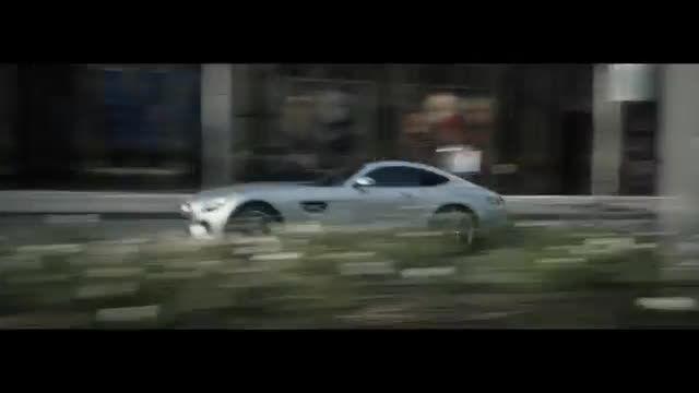 معرفی جدیدترین مرسدس بنزهای AMG GT S