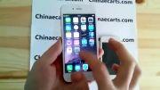 خرید ارزان گوشی آِیفون 6 چینی طرح اصلی فول کپی ومقایسه