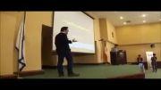 معرفی ایده دوم ششمین استارتاپ ویکند تهران