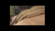گریه حاتمی کیا در پشت صحنه «چ» + فیلم