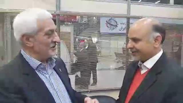 افتتاح دفتر جمعیت طرفداران ایمنی راه ها در گلستان