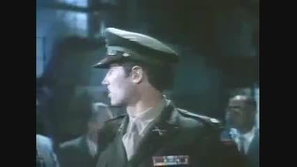 تریلر فیلم کاپیتان آمریکا سال 1990