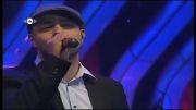 کلیپ بسیارزیبااز اجرای زنده ی ستاره ی موسیقی جهان اسلام..