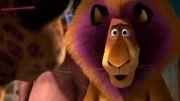 انیمیشن Madagascar 3 2012 |دوبله فارسی | پارت 06