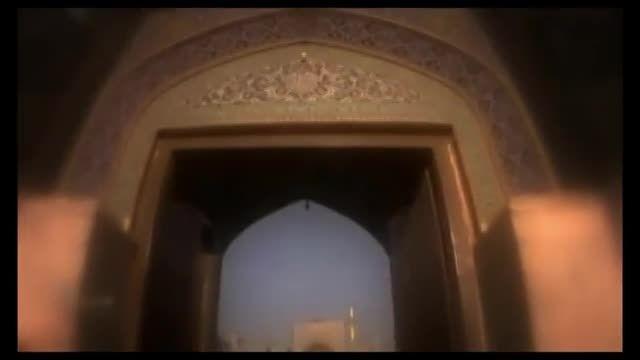 نماهنگ بسیار زیبای امام رضا مداح نوجوان سید حمید جلالی
