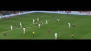 حرکات نیمار مقابل رئال مادرید _ فینال کوپا دل ری