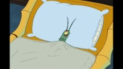 باب اسفنجی شلوار مکعبی/اپیزود 2 از سیزن 4/خرچنگ علیه پلانکتون.