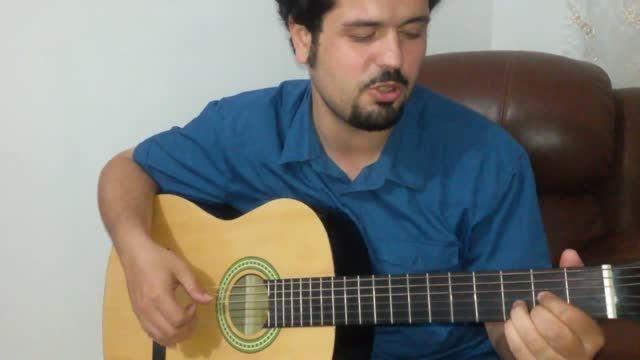 آهنگ هدیه(سیاوش قمیشی)/با اجرای حسین مهراد