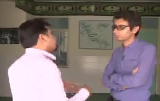 معلم فداکار یزدی