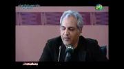 پشت صحنه اتاق عمل  ساخته مهران مدیری - 1