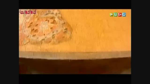ترانه غلام قمر علیرضا قربانی شعرمولانا فیلم گلچین صفاسا