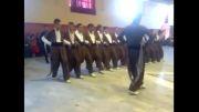 رقص کردی-رقص کوردی شهرستان مهاباد