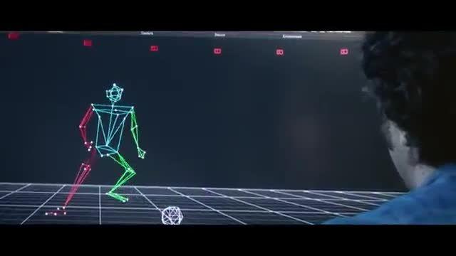 دانلود تریلری جدید از بازی FIFA 16