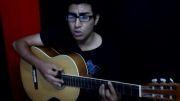 آهنگ زیبا عشق شیشه ای مجید یحیایی با صدای اصغرنقی آبادی
