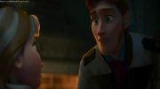 انیمیشن FROZEN - یخ زده |دوبله فارسی | DVD Scr 720P| پارت8