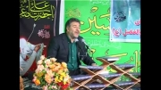 فرازی زیبا از تلاوت استاد جهانبخش فرجی jahanbakhsh Faraji