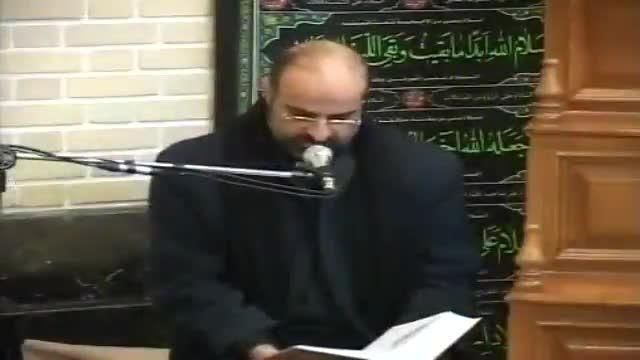 دعای فرج با صدای محمد اصفهانی
